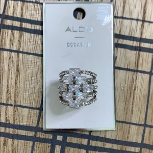 ✂️price cut ✂️ NWT Aldo | special occasion ring